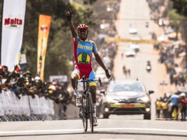 Tour de l'Espoir 2019